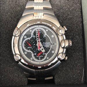 Men's Pulsar Watch Series PF3 Cal. 7T62